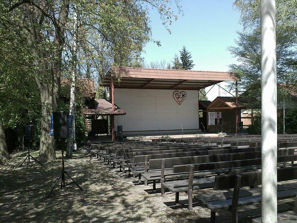 Letní kino Tuchlovice